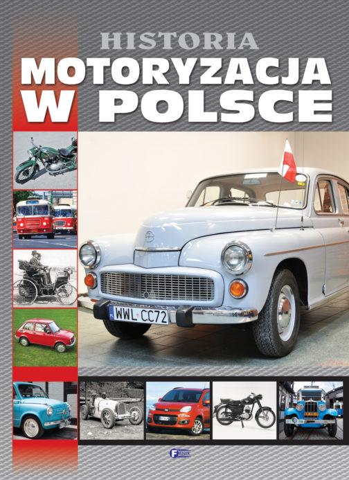 HISTORIA MOTORYZACJA W POLSCE