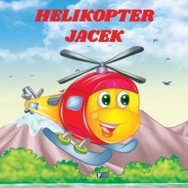 HELIKOPTER JACEK