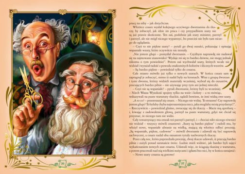 H. CH. ANDERSEN BRZYDKIE KACZĄTKO I INNE BAŚNIE